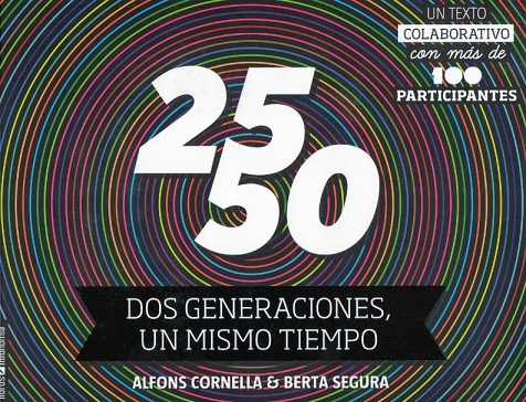 25-50 portada
