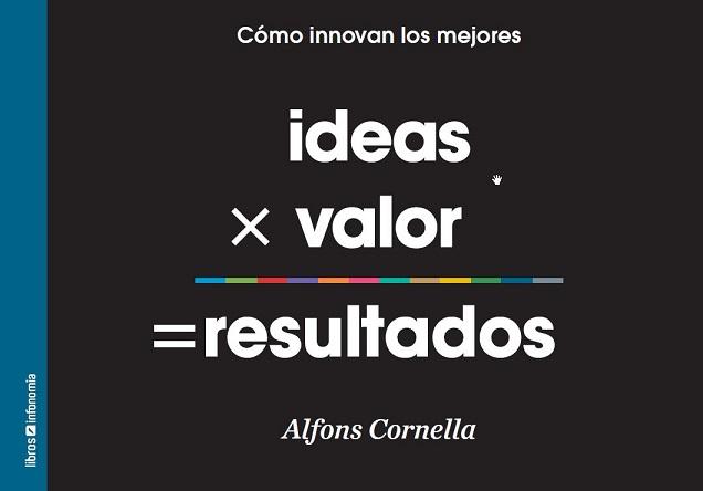 ideas x valor portada