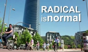 Radical is normal Bilbao 2015