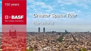 basf creator space