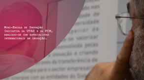 mini escola innovaáo portugal 2018